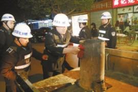 各地严打户外炭火烧烤生产木炭的小伙伴们该怎么办?