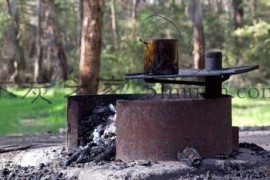 使用普通木炭渣生产活性炭