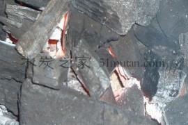 山东地区特供优质烧烤果木炭欲购从速