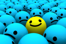 你幸福吗?