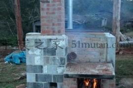 非直烧式气流导入碳化窑新型木炭窑问题答疑