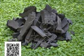 陕西产纯橡木工业炭优质冶炼木炭