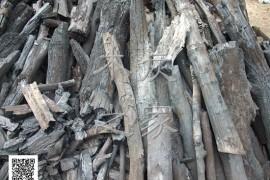 【夏末清仓大处理】石家庄10吨硬木烧烤木炭处理 欲购从速