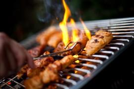 2014年夏季烧烤木炭销售赚钱计划