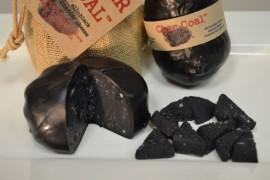 关于木炭产品升级的思路和部分商业案例