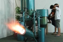 木炭之家将推出生物质气化技术专题系列