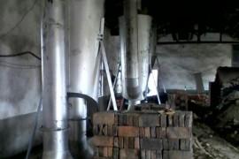江西网友低价转让全套机制木炭设备欲购从速