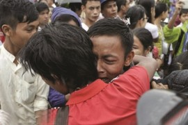 从缅甸伐木工事件看中国人海外投资风险