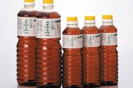 木醋液产品设计和国外利用实例