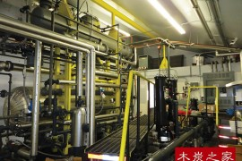 中国木醋液开发利用现状